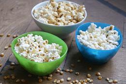 Popcorn - sandrakookt.nl