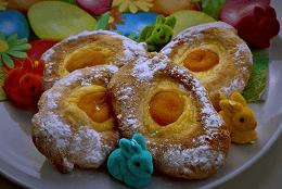 Puddingbroodjes - sandrakookt.nl