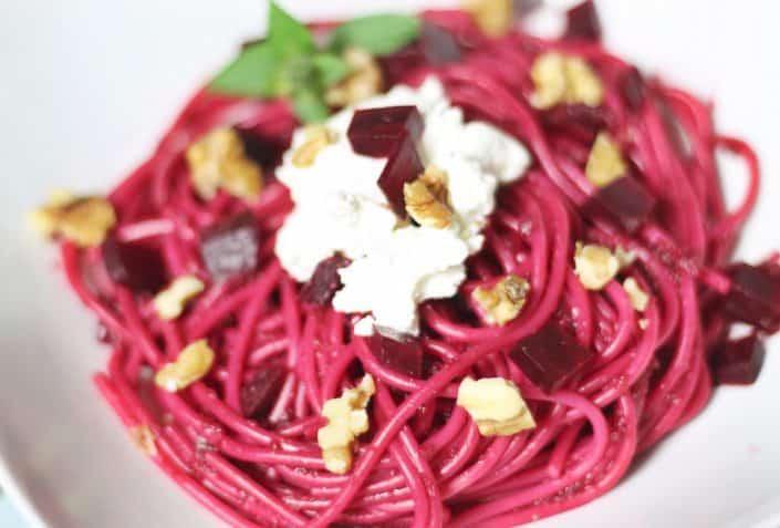 Spaghetti roze_ingezoomd